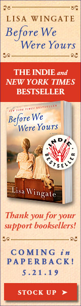 Ballantine Books: Before We Were Yours by Lisa Wingate