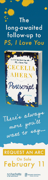 Grand Central Publishing: PostScript by Cecelia Ahern
