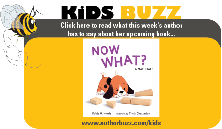 KidsBuzz for the Week of 03.18.19