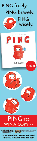 Little Brown Books For Young Readers: Ping by Ani Castillo