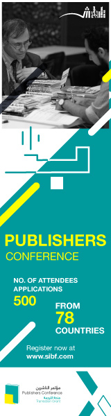 Sharjah Publishers Conference: October 27th-29th - Register Now!
