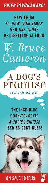 Forge: A Dog's Promise (Dog's Purpose #3) by W. Bruce Cameron