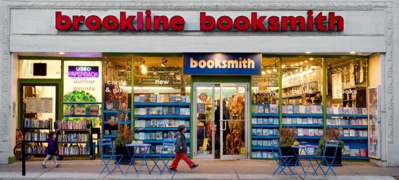 check out ed5ea 34d3a Bookseller/Entrepreneur Marshall Smith Retiring | Shelf ...
