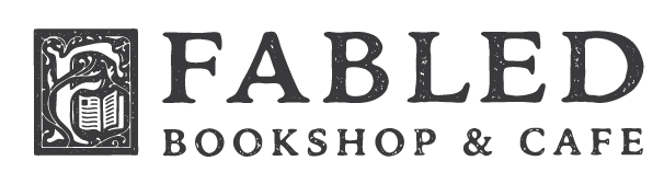 Image result for fabled bookshop and cafe