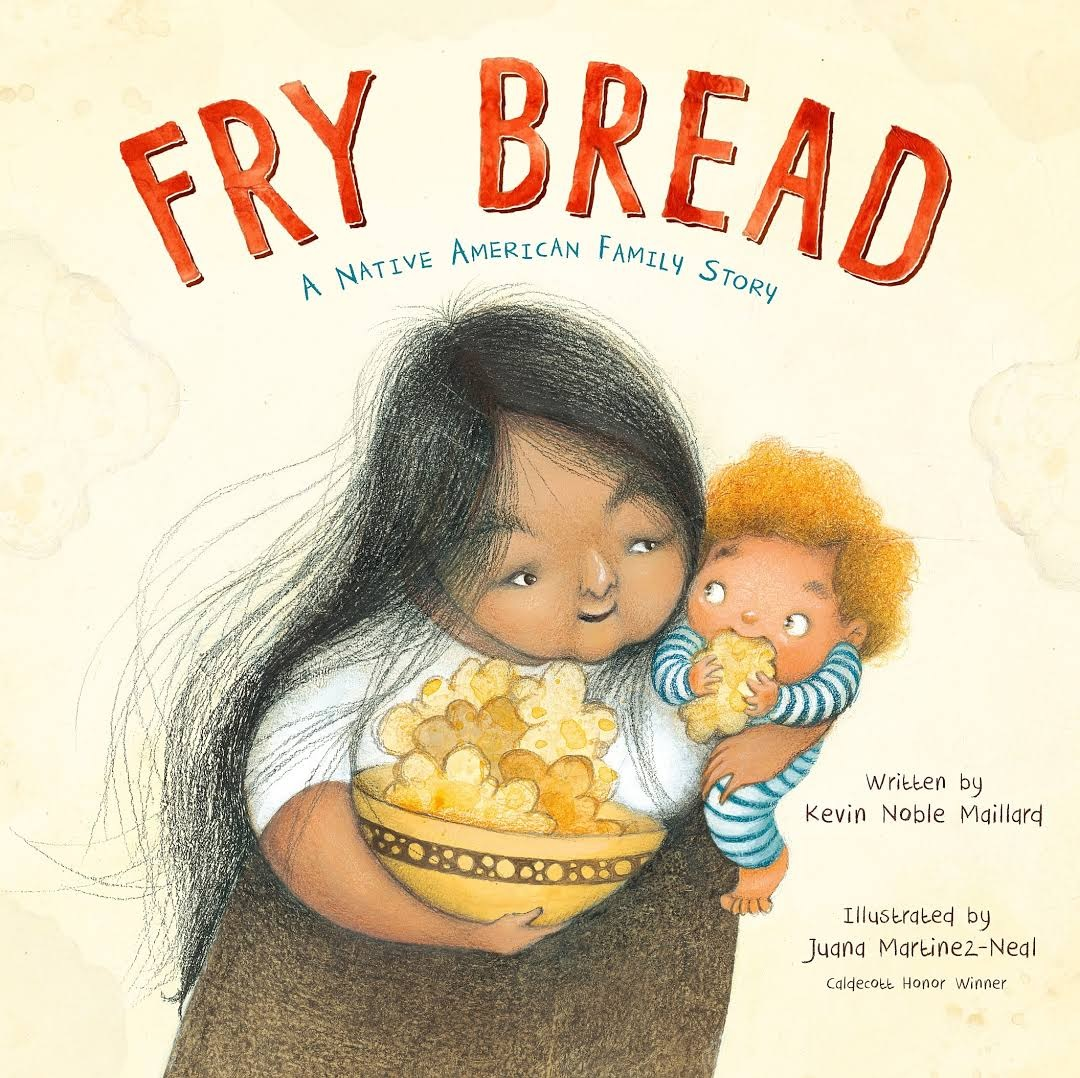 Children S Review Fry Bread A Native American Family Story