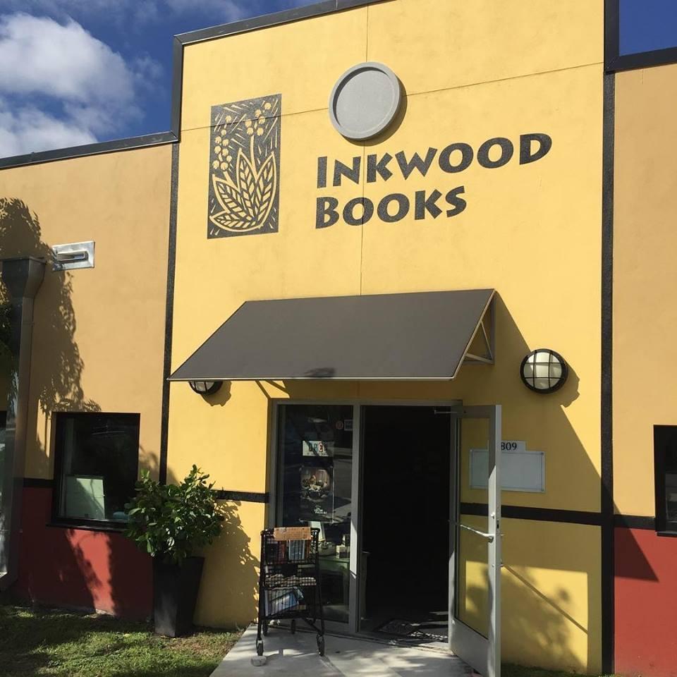 Tampa's Inkwood Books to Close | Shelf Awareness