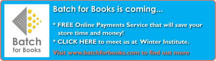 Batch for Books: Click Here to Meet at Winter Institute