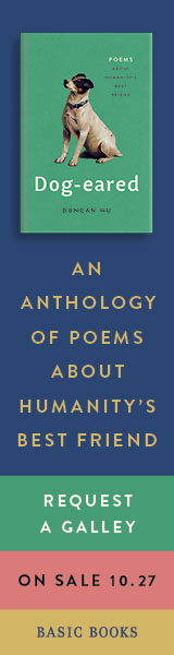 Basic Books: Dog-Eared: Poems about Humanity's Best Friend by Duncan Wu