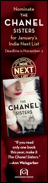 Graydon House: The Chanel Sisters by Judithe Little