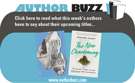 AuthorBuzz for the Week of 07.13.20