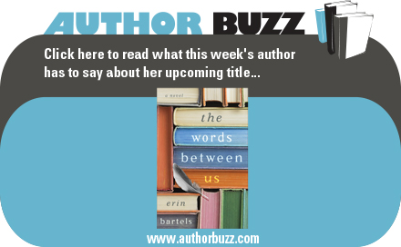 AuthorBuzz for the Week of 08.19.19