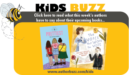 KidsBuzz for the Week of 01.27.20