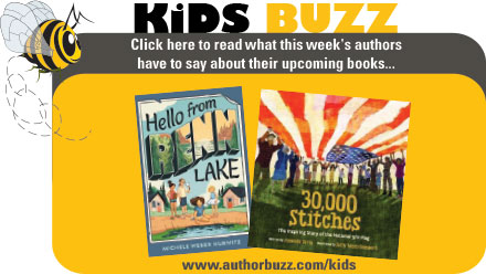 KidsBuzz for the Week of 03.01.21