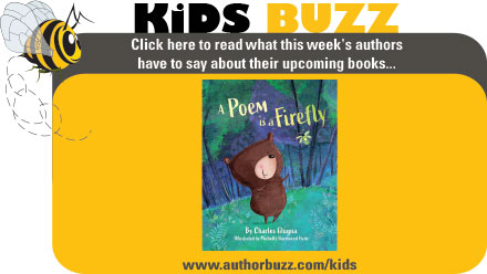 KidsBuzz for the Week of 03.08.21