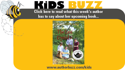 KidsBuzz for the Week of 06.01.20