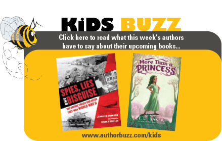 KidsBuzz for the Week of 10.14.19