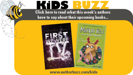 KidsBuzz for the Week of 10.19.20