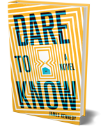 GLOW: Quirk Books: Dare to Know by James Kennedy