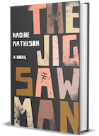 GLOW: Hanover Square Press: The Jigsaw Man (Inspector Anjelica Henley Thriller) by Nadine Matheson